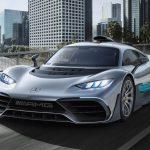 10 autos equipados con motores de monoplazas de la Fórmula 1